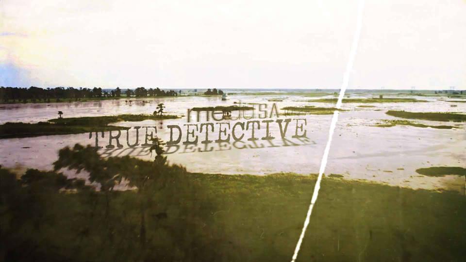 MEDUSA 2 TRUE DETECTIVE affiche